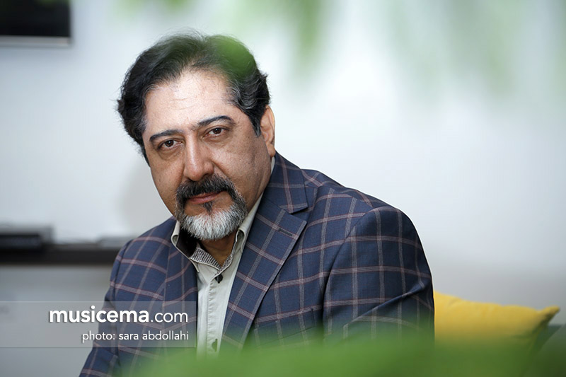 حسامالدین سراج: امرار معاش در زندگی ما با تعداد کنسرتها، میزان شهرت و تعداد فالوئرها پیوند خورده است