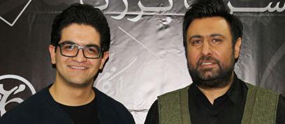 «محمد علیزاده» و «سینا شعبانخانی» خواننده تیتراژ «ماه عسل» امسال شدند