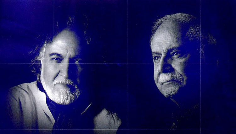 ناصر مسعودی به همراه مجید درخشانی کنسرت میدهند