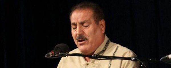 اجرای غلامحسن فتحی در نشست «آیین آواز»