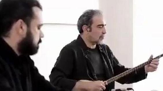 نخستین آلبوم مسعود شعاری و پژمان حدادی با نام «سایهوار» منتشر میشود