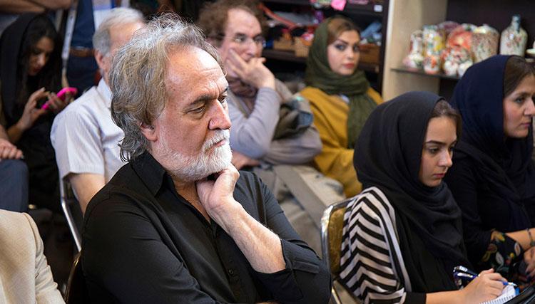 مجید درخشانی فراخوان آواز برگزار کرد