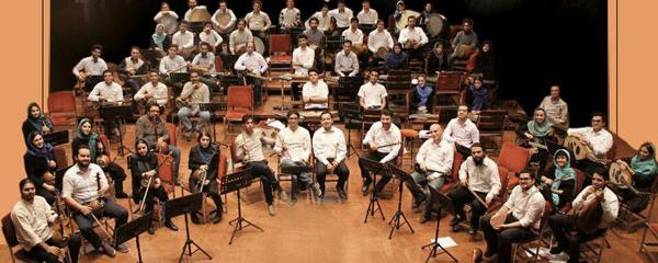 قمصری «ارکستر موج نو» را به تالار رودکی میبرد