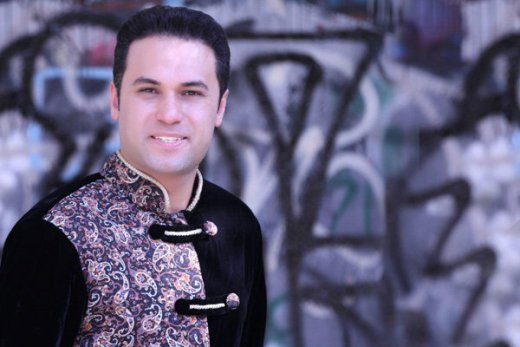 آلبوم «از کوچ تا رهایی» با صدای «وحید تاج» و آهنگسازی «ستار هوشیاریپور» منتشر شد