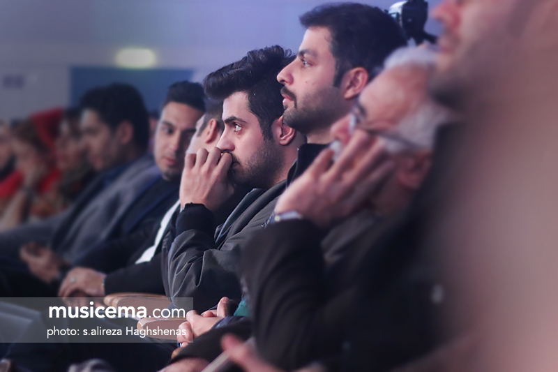 گزارش کنسرت 24 دی تهران + عکس