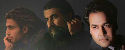 آلبوم «گریهی ابر» با صدای «کاوه یوسفزاده» منتشر شد