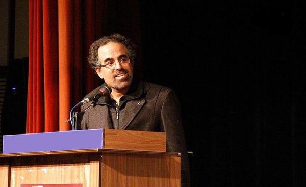 علی شیرازی «ریتم در آواز ایرانی» را بررسی میکند