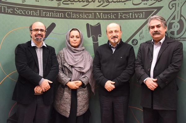 بخش پژوهشی جشنواره موسیقی کلاسیک ایرانی کار خود را آغاز کرد