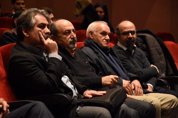 آواز ایرانی آسیبشناسی شد