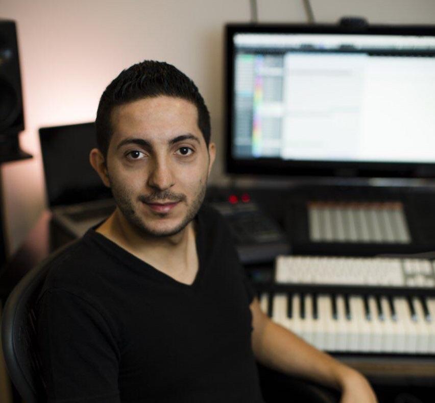 رامین کوشا؛ لژیونر ایرانی در هالیوود