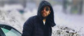 قطعه «زندان» با صدای محسن چاوشی دهم بهمن رونمایی میشود