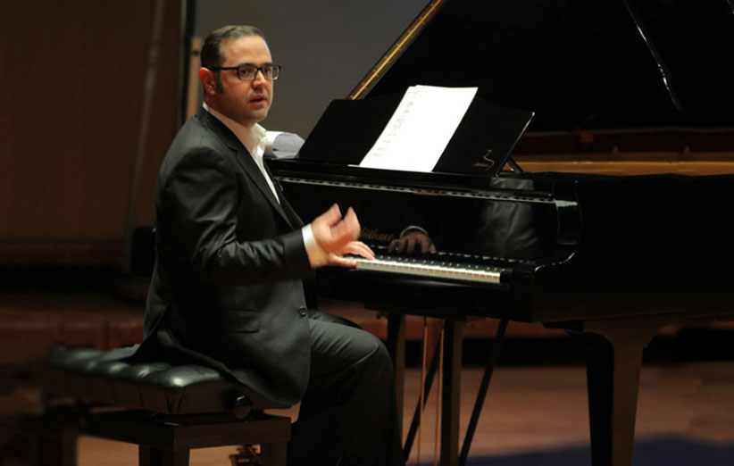 شرکت اشتاین گرابر آلمان پیانوی ایرانی ساخت
