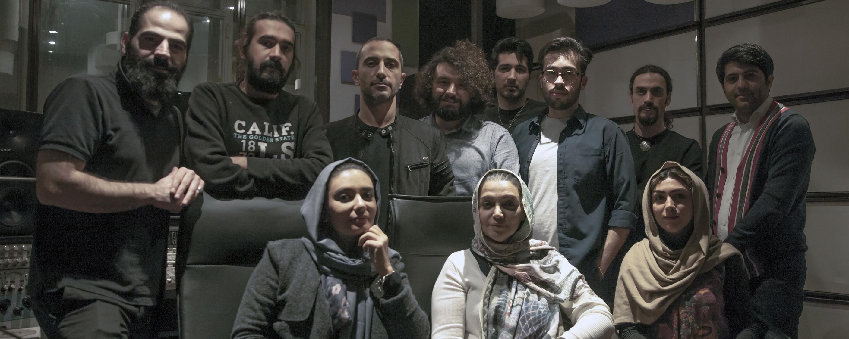 مهیار علیزاده «تکرار نامنظم بی تو» را با بازیگران سرشناس روی صحنه میبرد