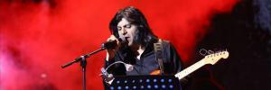 کاوه یغمایی با حضور نوازندگان جهانی آلبوم جدیدش را روی صحنه می برد