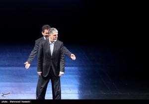 سید عباس صالحی: جشنواره  ها هیچ وقت به صورت فرمایشی برگزار نمی شود