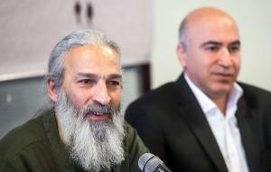 شهرام صارمی از مدیریت اجرایی جشنواره موسیقی فجر استعفا داد