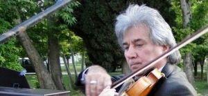 «نادر کشاورز» (نوازندهی پیشکسوت ویولن) درگذشت