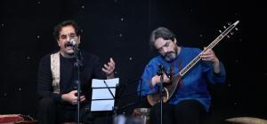 استادان علیزاده و ناظری آلبوم منتشر میکنند