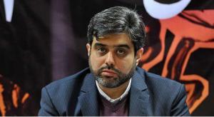 «محمد اللهیاری فومنی» مدیرکل دفتر موسیقی شد