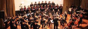 فعالیتهای ارکستر سمفونیک «آوام» پس از کرونا ادامه مییابد