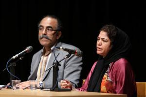 فریبا یاوری: رعایتِ بهداشت صدا می تواند به طول عمر خوانندگی و سلامت حنجره کمک کند