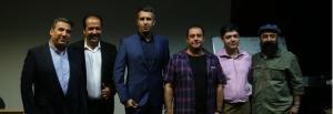 هیئت مدیره جدید صنف تولیدکنندگان آثار شنیداری معرفی شد
