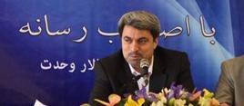 علی اکبر صفی پور: ارکسترهای ایرانی همزمان با بازیهای تیم ملی فوتبال در روسیه روی صحنه می روند