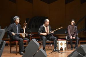از تکنوازیِ توانمند هنرمندان موسیقی سنتی تا اجرای گروههای پرشور
