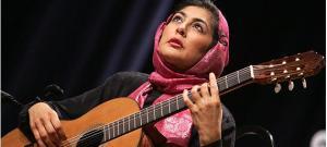 Fajr Music Lily Afshar1 رسیتال گیتار «لیلی افشار» برگزار میشود