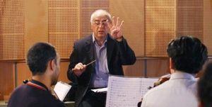 نادر مرتضیپور: باید از نوازندگانِ برگزیده یک ارکستر تشکیل داد