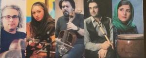 گروه موسیقی میرزاعبدالله