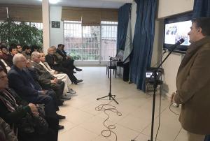 حمیدرضا نوربخش: مشی خانه موسیقی کمک و تعامل  با دستگاه های فرهنگی است