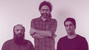 «زیسته» دومین آلبوم امیرحسین تفرشیپور منتشر شد
