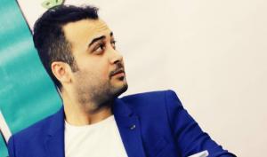 گفتوگو با مهبد شفیعنژاد به بهانه انتشار آلبوم بهشتِ تاریک