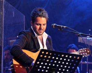 تور کنسرتهای«علی عبدالمالکی»  برگزار می شود
