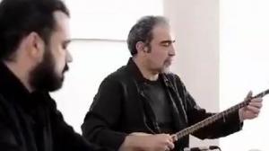 نخستین آلبوم مسعود شعاری و پژمان حدادی با نام «سایه وار»  منتشر می شود