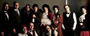 اپرای نمایشی «آنسامبل اپرای تهران» روی صحنه میرود