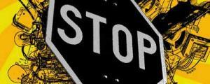 تابلوی ورود ممنوع، پیش روی موسیقی پاپ