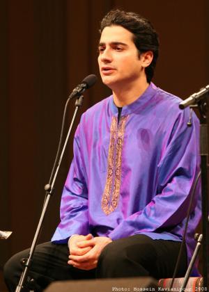 کنسرت همایون شجریان هفته آینده در تهران
