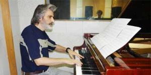 یک پیانیست کلاسیک صددرصد ایرانی