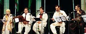 کامکارها در تهران کنسرت میدهند