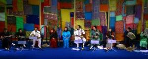 کنسرت کامکارها در نروژ ، لندن و تهران برگزار می شود