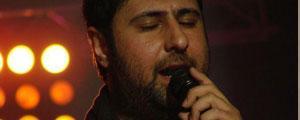 تیتراژ برنامه «جشن رمضان» با صدای محمد علیزاده