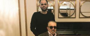 مهدی نوروزی: می خواهیم تنها ارکستر بزرگ خصوصی ایران باشیم