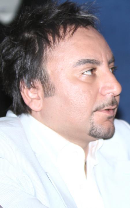 پیام صالحی از آلبوم مستقل تا همکاری با جیپسی کینگز