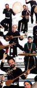 کنسرت گروه رستاک