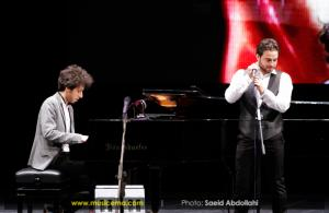 گزارش تصویری نخستین جشن سالانه موسیقی ما - 2