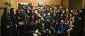 علی عبدالمالکی: قبل از گسترش فضای مجازی هنرمندها احترام بیشتری نزد مردم داشتند