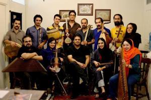پوریا اخواص 19 مهر در تالار وحدت می خواند
