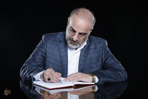 آلبوم «محمد اصفهانی» با نام «شِکوه» منتشر شد